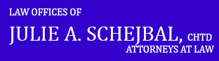 The Law Offices of Julie A. Schejbal, Chartered